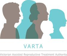 Victorian Assisted Reproductive Treatment Authority logo