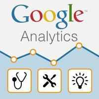 Alla scoperta di Google Analytics - talk gratuito