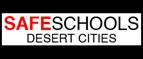 Safe Schools | Desert Cities logo