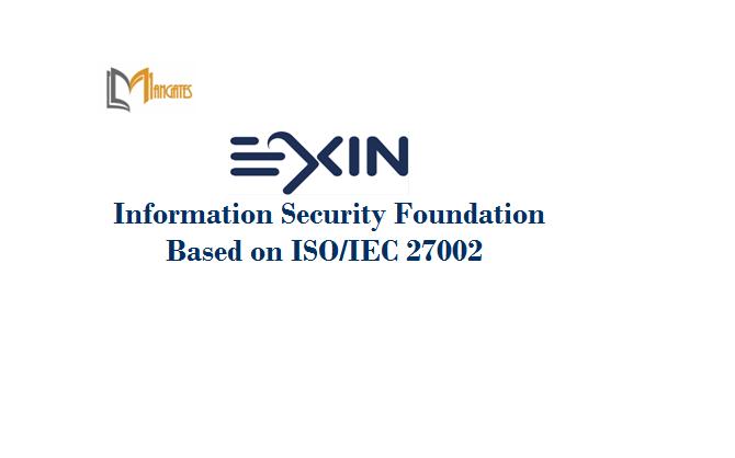 EXIN Information Security Foundation ISO/IEC 27002 2Days Training-Frankfurt