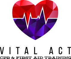 AHA BLS (CPR) (Initial & Renewal) for Healthcare...