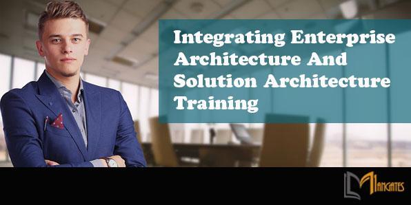Integrating Enterprise Architecture And Solution 2 Days Training -Frankfurt