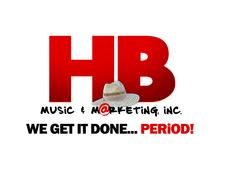 HB Music & Marketing Group, LLC logo