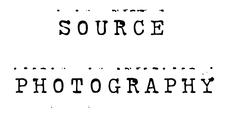 Source Photography LLC ® logo