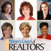 Women's Council of Realtors Northern Region Network logo