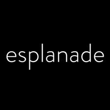Esplanade Montréal logo