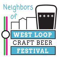 2015 Neighbors of West Loop Craft Beer Festival