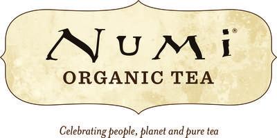 Tea 101 with Numi Tea