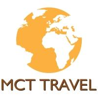 MCT Travel logo