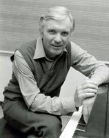 Frank Pooler Memorial Service