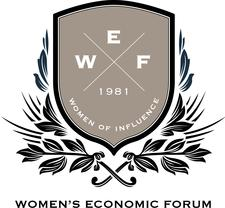 Women's Economic Forum logo