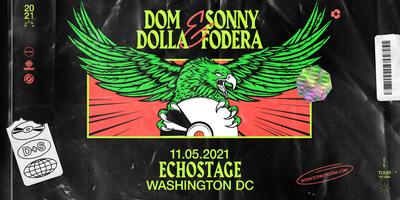 Dom Dolla X Sonny Fodera At Echostage