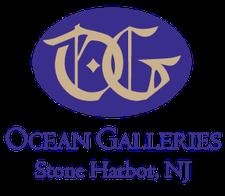 Ocean Galleries logo