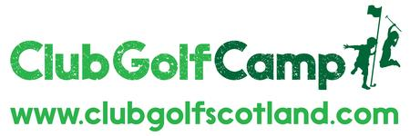 Stranraer ClubGolf Camp 2013