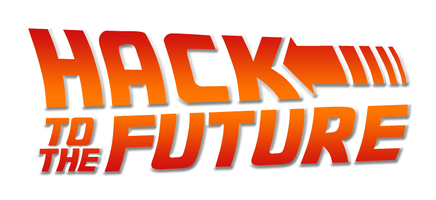 Hack to the Future, Salford 5.06.15