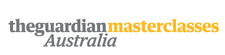 The Guardian Australia logo