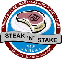 24th Annual Steak 'N' Stake Dinner