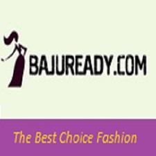 Bajuready.com logo