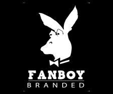 Fanboy Branded logo