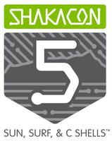 Shakacon V Trainings