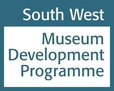 South West Museum Development Programme logo