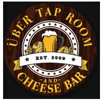 Uber Tap Room logo