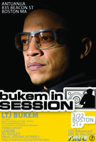 True Crew invites you to LTJ BUKEM (good looking...