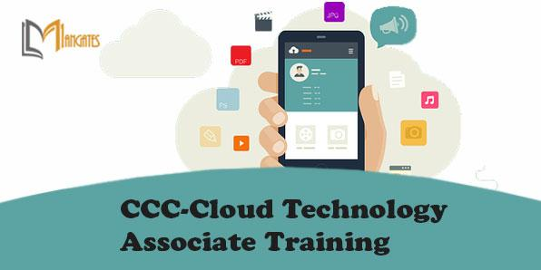 CCC-Cloud Technology Associate 2 Days Training in Detroit, MI