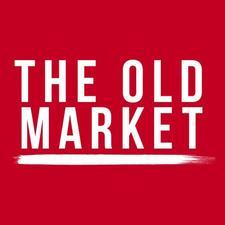 The Old Market logo
