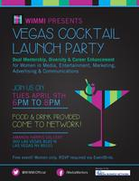 Women in Media Mentoring Initiative - Cocktail Launch...