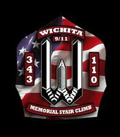 2015 Wichita 9/11 Memorial Stair Climb- THIS EVENT IS...