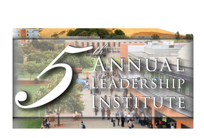 5th Annual Leadership Institute