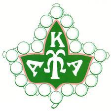 Zeta Rho Omega Chapter of Alpha Kappa Alpha Sorority, Inc. logo