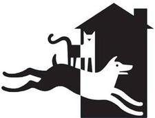 Hopalong Animal Rescue logo