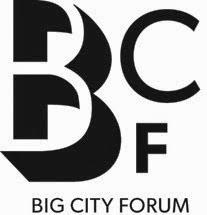 Big City Forum logo
