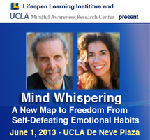 Mind Whispering: A New Map to Freedom from Self-Defeating...