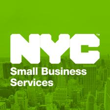 NYC Department of Small Business Services Events logo