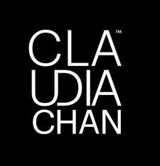 ClaudiaChan.com logo