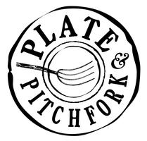 Plate & Pitchfork at Smith Berry Barn w/Smallwares,...