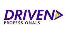 DRIVEN Professionals logo