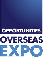 Opportunities Overseas Expo - London, 6-7 July 2013
