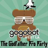 The Godfather: Gogobot WLA March Pro Party