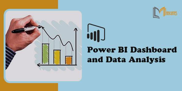 Power BI Dashboard and Data Analysis Training in Detroit, MI