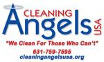 Official Launch Party for Cleaning Angels USA