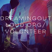 Volunteer at Dreaming Out Loud's Organic Garden