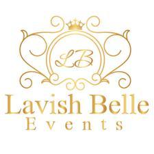Lavish Belle Events logo
