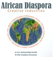African Disapora Creative Industries  Sankofa Salons & B to B Access Forums