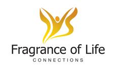 RCCG Fragrance of Life Connections logo