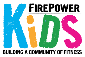 FirePower Kids - Summer Camps 2013
