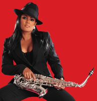 Intimate Jazz and Conversations with Saxtress Pamela Williams